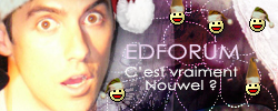 EDForum Index du Forum